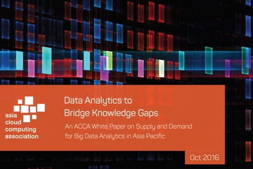 Investigating emerging data analytics trends across Asia with Arun Sundar